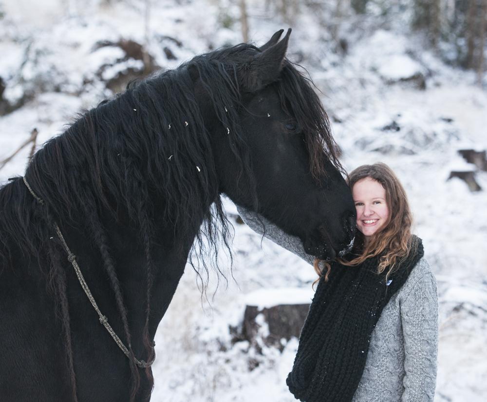 hesteblogg equestrian blog
